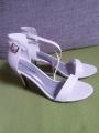Svatební boty 42