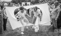 Ukázak svatebních fotografií 5.