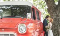 Svatební fotografie - obrjen.com
