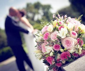 Květiny a výzdoba